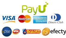 Pagos Confiable con PayU
