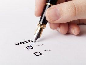 Beneficios Electorales por Votar